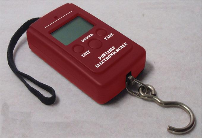 Novel luggage scale with cheapest price