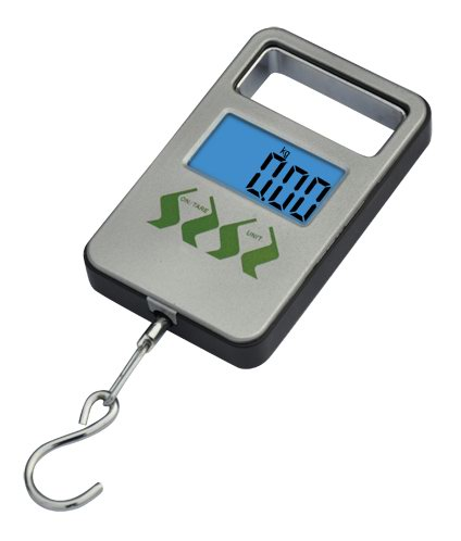 NEW digital fishing scale