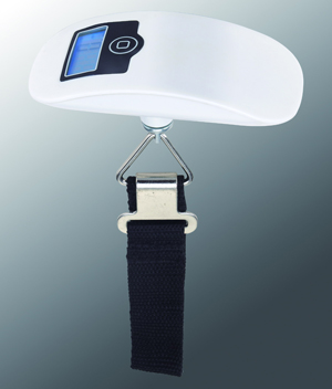 New Digital Luggage Weighing Scale