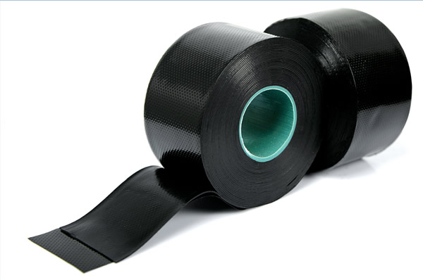 Flame retardant self amalgamating tape