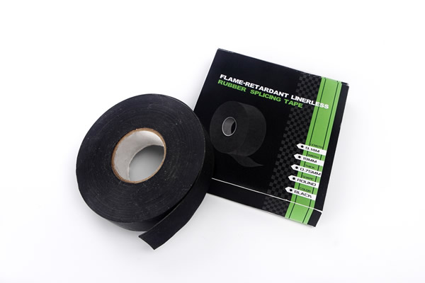 High voltage rubber splicing tape manufacturers, High