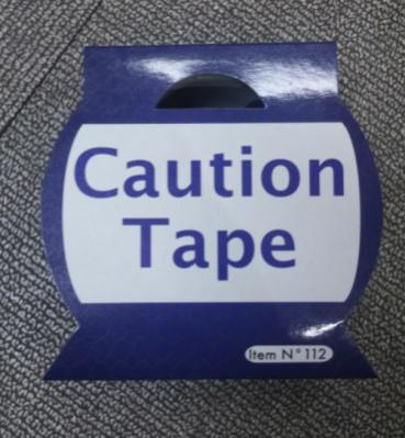 Caution Tape Warning Tape