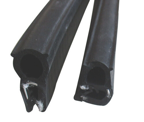 Rubber / Plastic seal strip