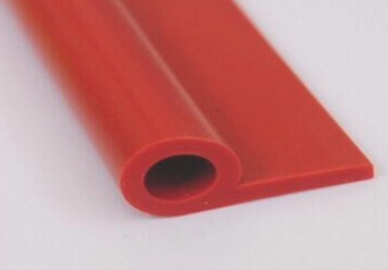 PVC Rubber Door Car Window Seal strip