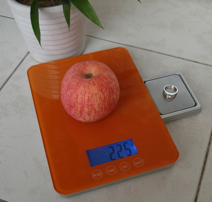NEWEST  kitchen scale